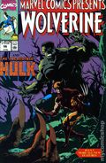 Marvel Comics Presents (1988-1995 1st Series) 56