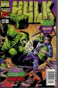 Incredible Hulk (1999 2nd Series) 1A