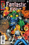 Fantastic Four (1998 3rd Series) 26