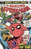 Amazing Spider-Man (1963 1st Series) 150