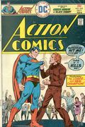 Action Comics (1938 DC) 452