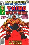Marvel Two-in-One (1974 1st Series) 31