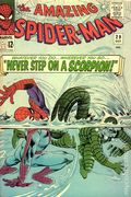 Amazing Spider-Man (1963 1st Series) 29
