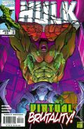 Incredible Hulk (1999 2nd Series) 3