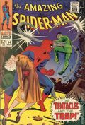 Amazing Spider-Man (1963 1st Series) 54