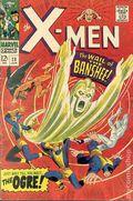 Uncanny X-Men (1963) 1st Series 28