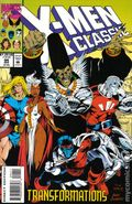 X-Men Classic (1986-1995 Marvel) Classic X-Men 94