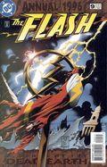 Flash (1987 2nd Series) Annual 9