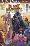 Black Panther (2005 Marvel 3rd Series) 18A
