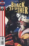 Black Panther (2005 Marvel 3rd Series) 7