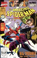 Amazing Spider-Man (1963 1st Series) Annual 24