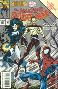Amazing Spider-Man (1963 1st Series) 393