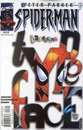 Peter Parker Spider-Man (1999) 23