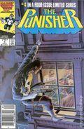 Punisher (1986 1st Series) 4