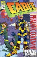 Cable (1993 1st Series) 16D