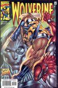 Wolverine (1988 1st Series) 154