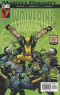 Wolverine (2003 2nd Series) 23