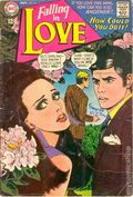 Falling in Love (1955) 95