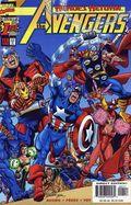 Avengers (1997 3rd Series) 1A