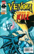 Venom License to Kill (1997) 2