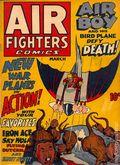 Air Fighters Comics Vol. 1 (1941-1943) 6
