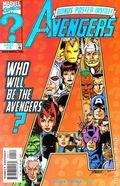 Avengers (1997 3rd Series) 4