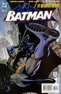 Batman (1940) 608A