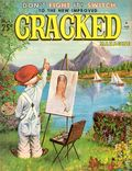 Cracked (1958 Major Magazine) 38