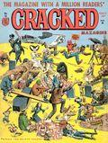 Cracked (1958 Major Magazine) 54