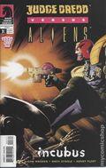 Judge Dredd vs. Aliens Incubus (2003) 3