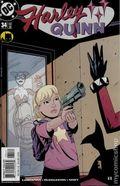 Harley Quinn (2000) 34