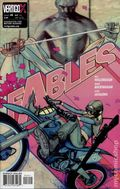 Fables (2002) 16