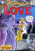 Falling in Love (1955) 53
