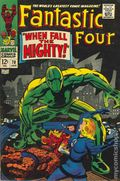 Fantastic Four (1961 1st Series) 70