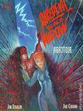 Daredevil/Black Widow Abattoir GN (1993 Marvel) 1-1ST