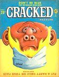 Cracked (1958 Major Magazine) 41