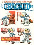 Cracked (1958 Major Magazine) 51