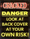 Cracked (1958 Major Magazine) 60