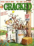 Cracked (1958 Major Magazine) 78
