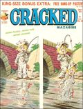 Cracked (1958 Major Magazine) 81