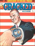 Cracked (1958 Major Magazine) 92