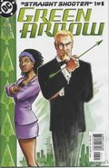 Green Arrow (2001 2nd Series) 26
