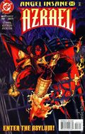 Azrael Agent of the Bat (1995) 27