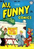 All Funny Comics (1943) 19