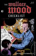 Wallace Wood Checklist (2003) 1