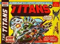 Titans (UK Weekly) 4