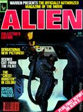 Alien Magazine (1979 Warren Publishing) 1