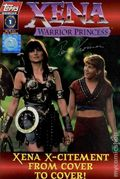 Xena Warrior Princess (1997 1st Series) 1C-WIZ-SN