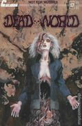 DeadWorld (1986 1st Series Arrow/Caliber) 17B