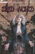 DeadWorld (1986 1st Series Arrow/Caliber) 17B